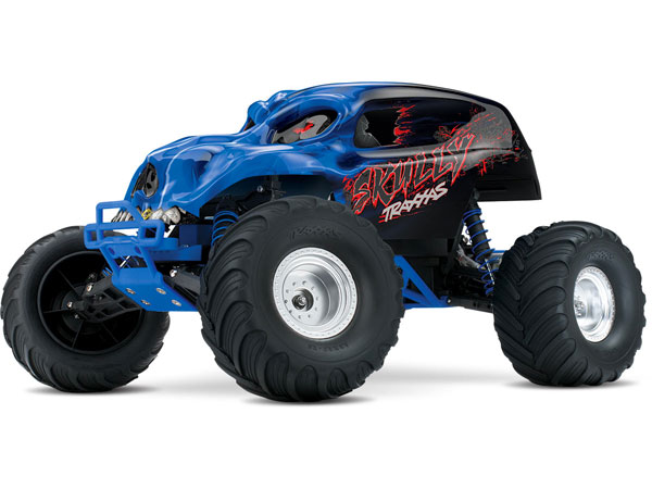 Traxxas Skully Monster XL-5 iD RTR 36064-1