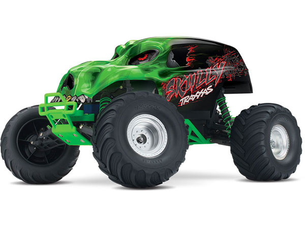 Traxxas Skully Monster XL-5 iD 36064-1