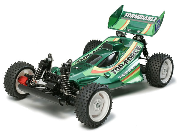 Tamiya Top Force (2017) 47350