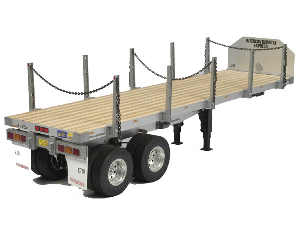 Tamiya Flat Bed Trailer 56306