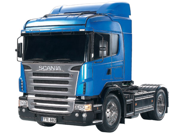 Tamiya Scania R470 Highline 56318