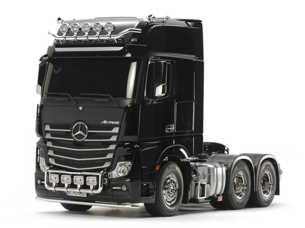 Tamiya Mercedes Benz Actros   3363 6x4 GigaSpace 56348