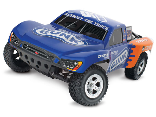Traxxas Slash XL-5 iD RTR 58034-1