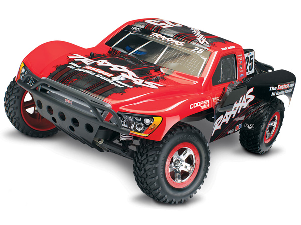 Traxxas Slash 2wd XL-5 Audio RTR (Mark Jenkins) 58034-2MAJ