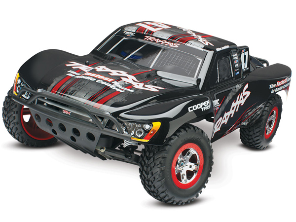 Traxxas Slash 2wd XL-5 Audio RTR 58034-2