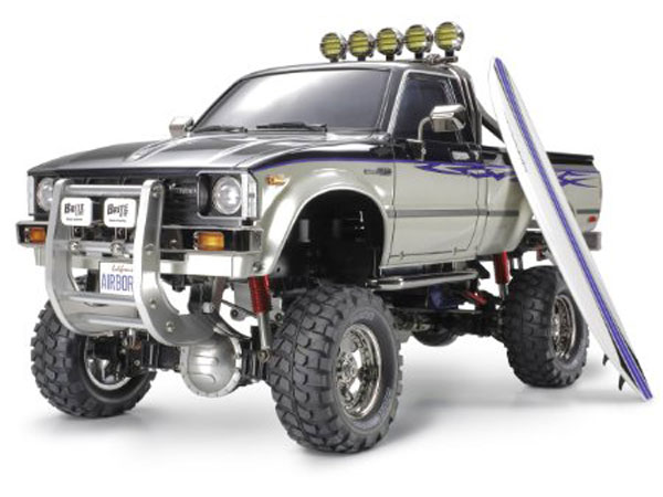 Tamiya Toyota Hilux High-Lift 58397