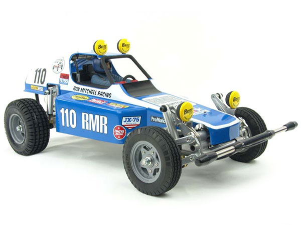 Tamiya Buggy Champ 2009 (Rough Rider) 58441