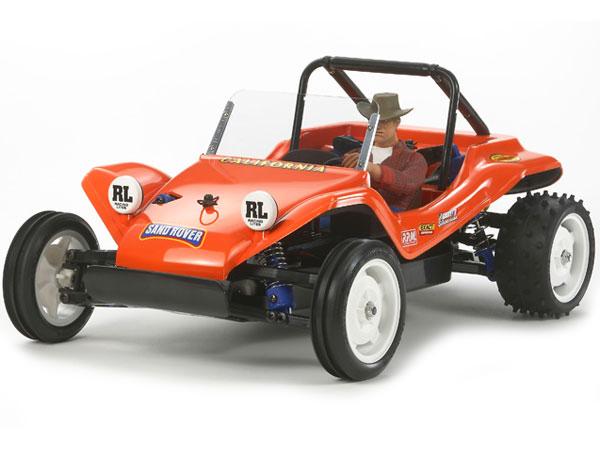 Tamiya Sand Rover Tuning Tamiya Sand Rover 2011 Dt-02