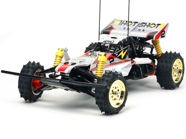 Tamiya Super Hot Shot 2012 58517