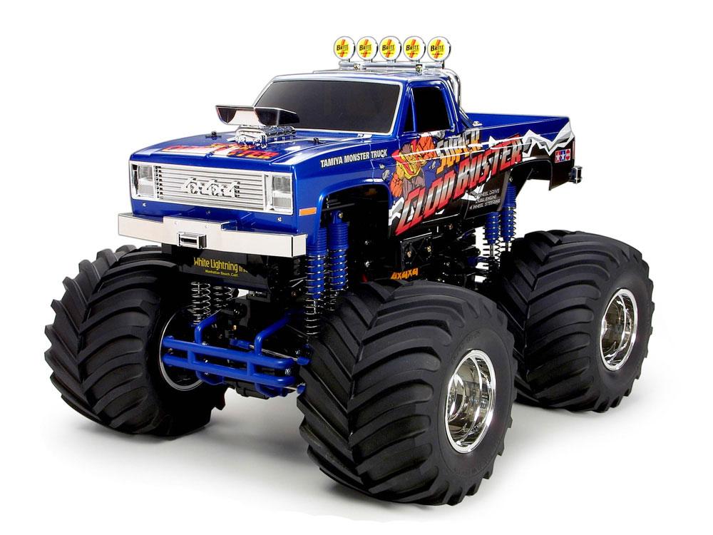 Tamiya Super Clod Buster 58518