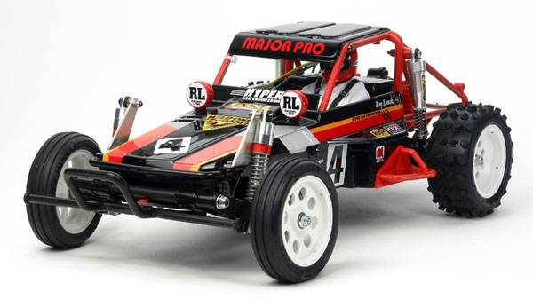 Tamiya Wild One Off Roader 58525