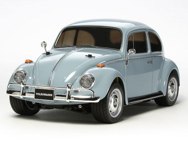 Tamiya Volkswagen Beetle - M-06 58572