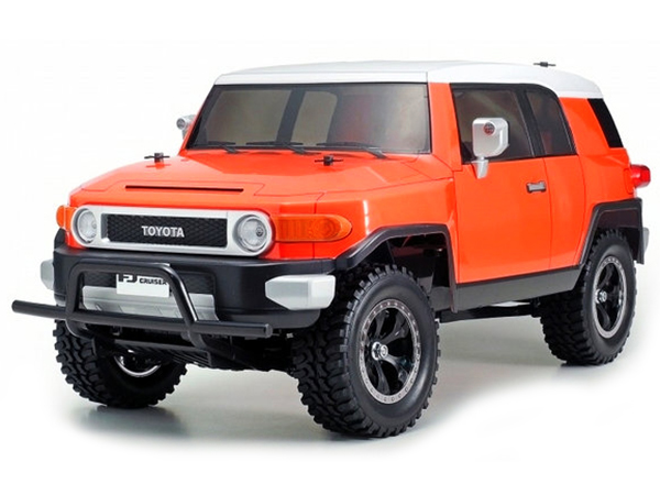 tamiya toyota fj cruiser cc 01 58588 rh modelsport co uk