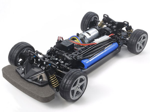 Types Of Rc Car Racing