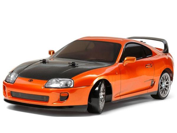 Tamiya Toyota Supra Drift (TT 02D) 58613