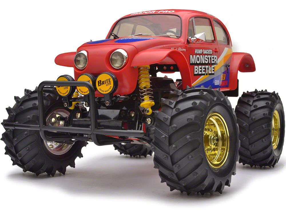 Tamiya Monster Beetle 2015 58618