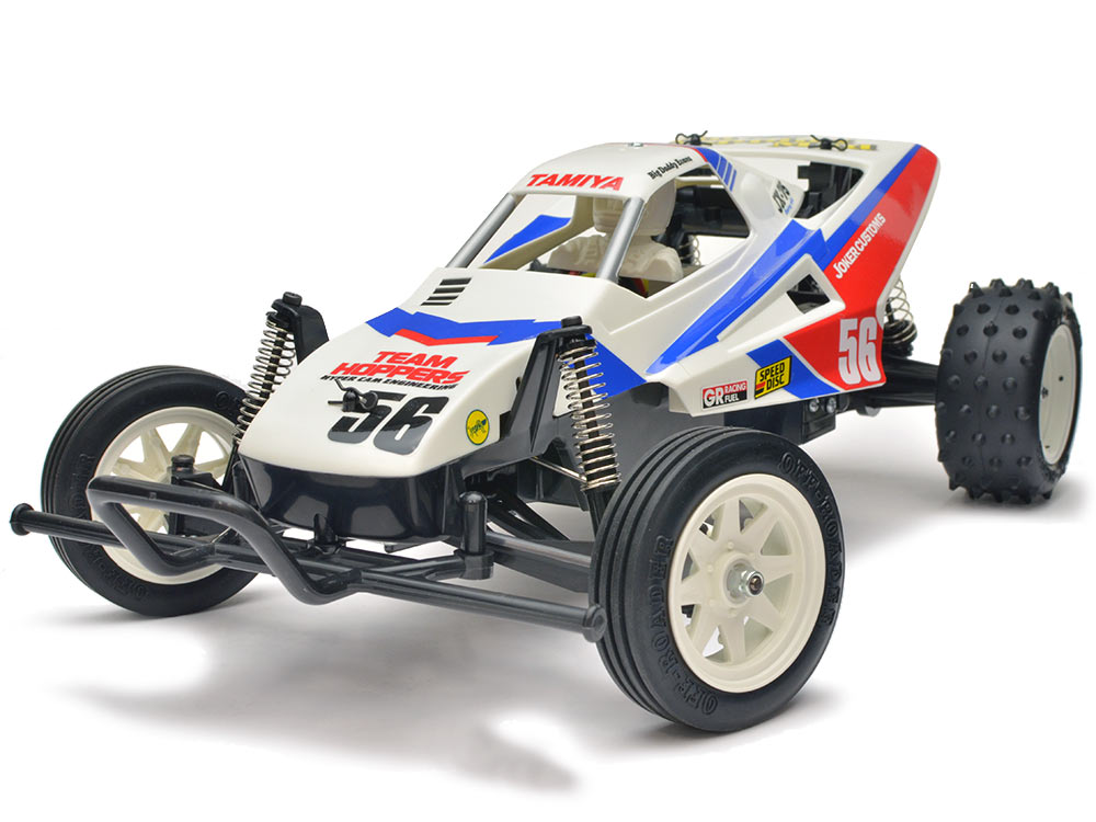 Tamiya The Grasshopper II (2017) 58643