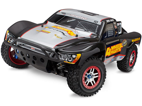 Traxxas Slash 4x4 Ultimate VXL iD RTR TSM 68077-3