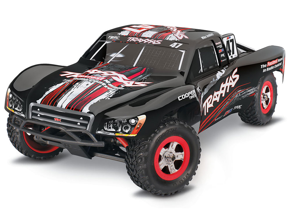 Traxxas 1/16 Slash XL2.5 4WD 70054-1