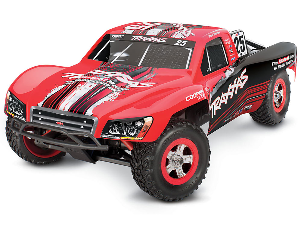 Traxxas 1/16 Slash XL2.5 4WD TRX70054-1