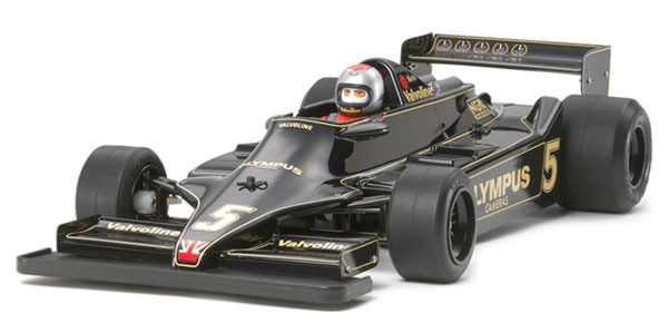 Tamiya Lotus Type 79 - F104W 84122