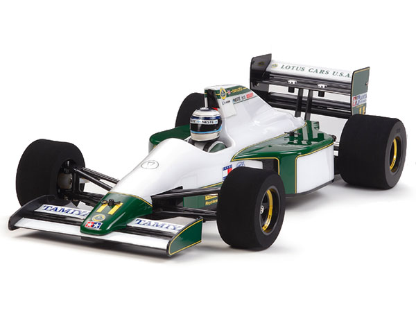Tamiya Team Lotus Type 102B - F104W 84287