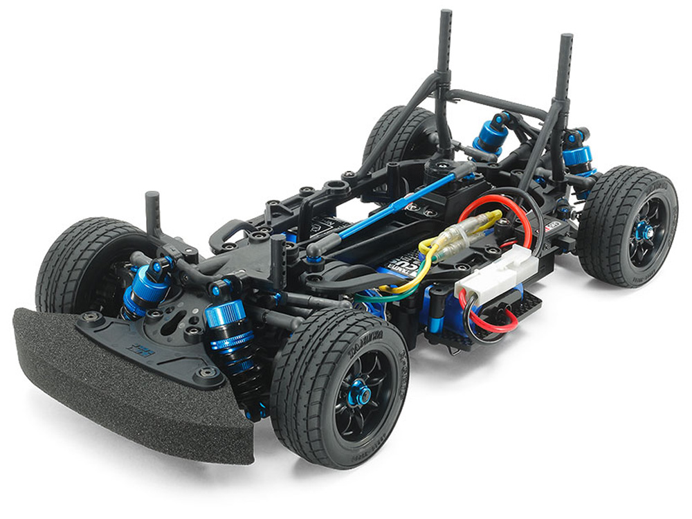 Tamiya M-07R Chassis Kit LTD 84436