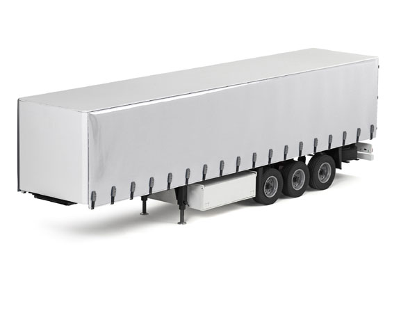 Carson Canvas Cover Semi-Trailer C907080