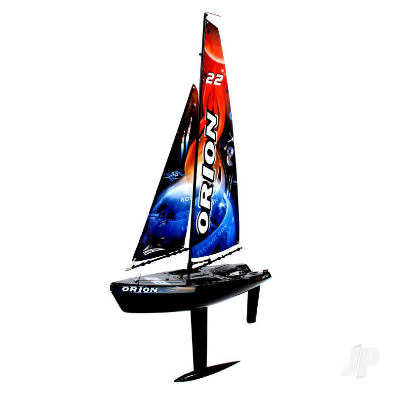 Joysway Orion V2 Sailboat 2.4GHz RTR JOY8803V2