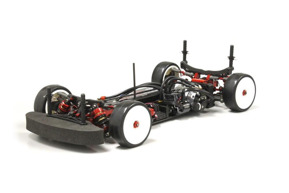 Kyosho Tf7.7 4WD 1:10 EP Kit 30027