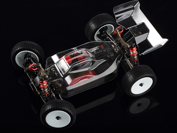 LC Racing Micro Buggy Kit 2015/16 Spec LCLEMB1HK