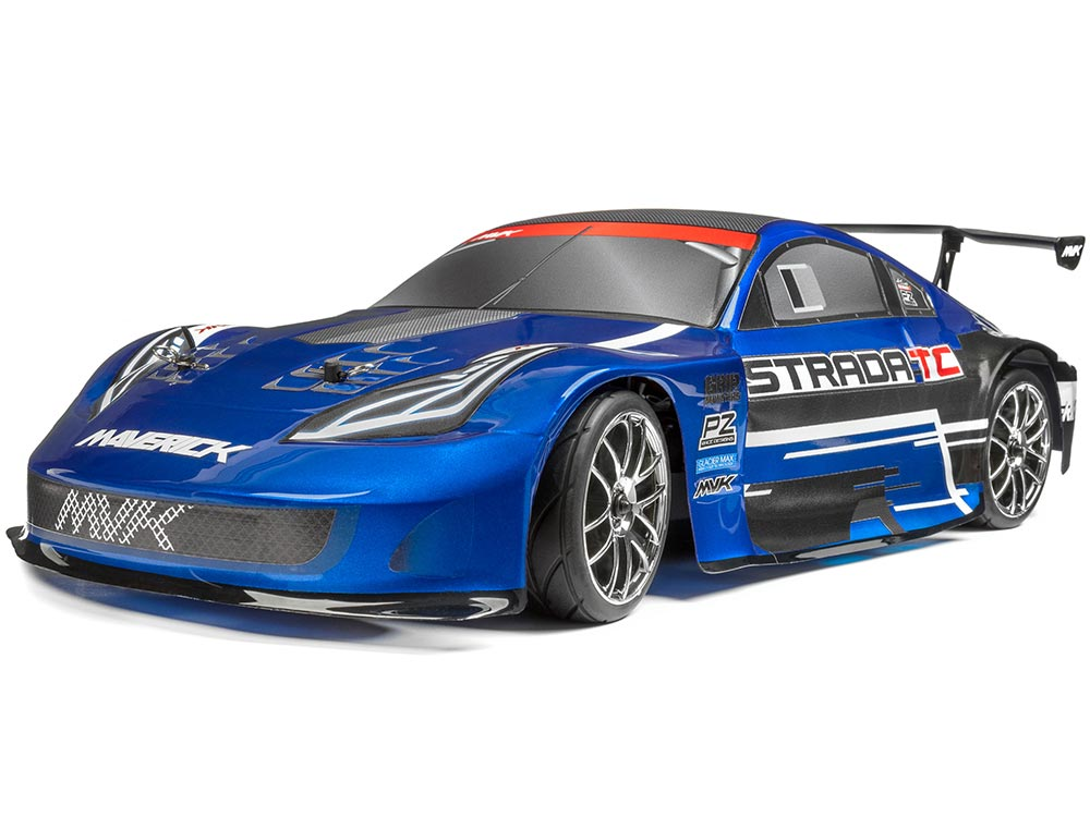 Maverick Strada TC 1/10 RTR Electric Touring Car MV12616