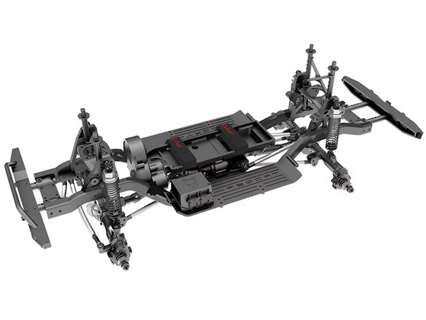 Redcat Racing Crawler Gen8 P-A-C-K RC00007KIT