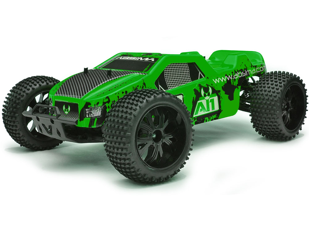 Absima AT1 4WD Truggy RTR 12202