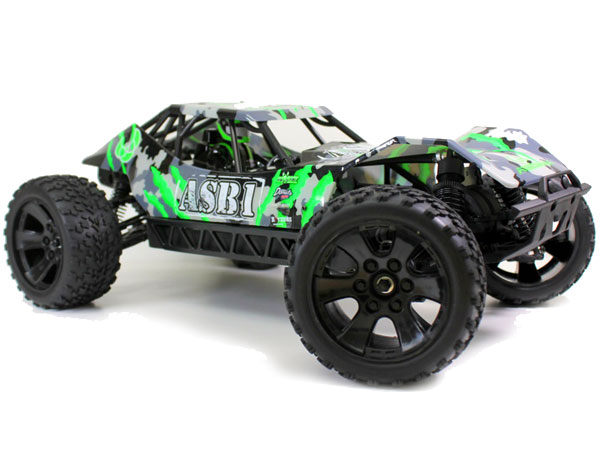 Absima Sand Buggy ASB1 4WD RTR 1:10 EP 12203