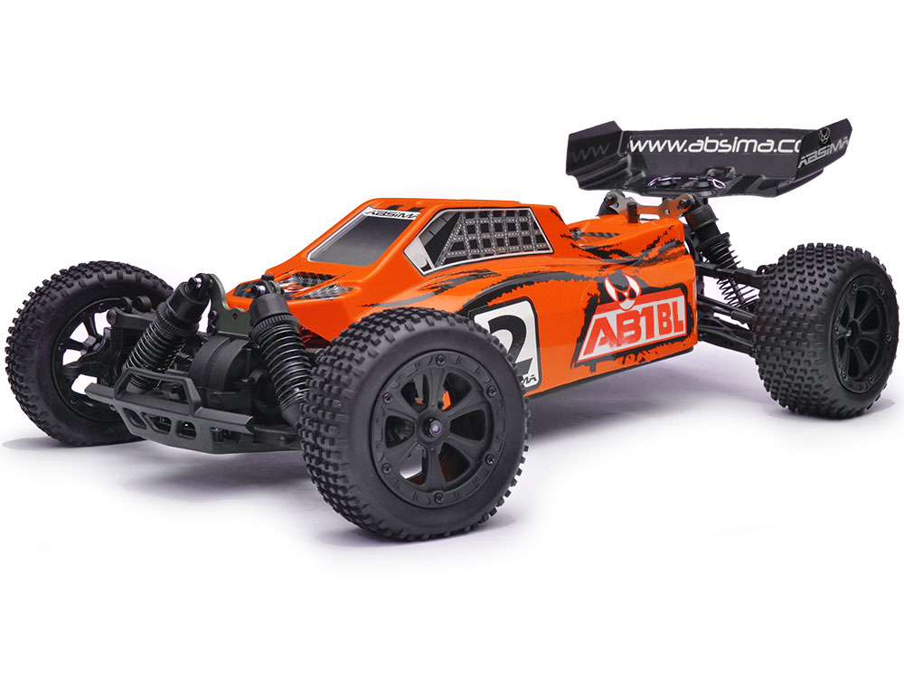 Absima AB1BL 4WD Brushless Buggy RTR 12210