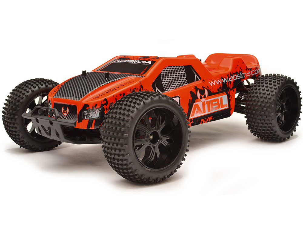 Absima AT1BL 4WD Brushless Truggy RTR 12211