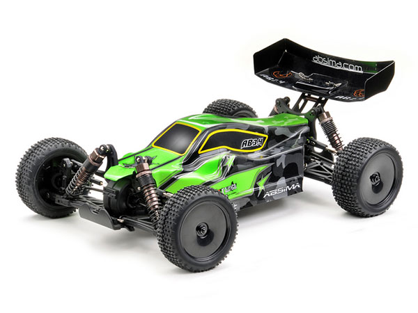 Absima AB3.4BL 4WD Brushless Buggy RTR 12242