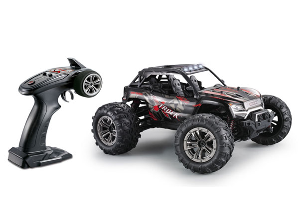 Absima X Truck 1/16 High Speed Truggy - Red 16005