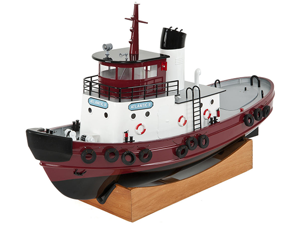 Aquacraft Atlantic II Harbor Tugboat 2.4GHz RTR AQUB5726