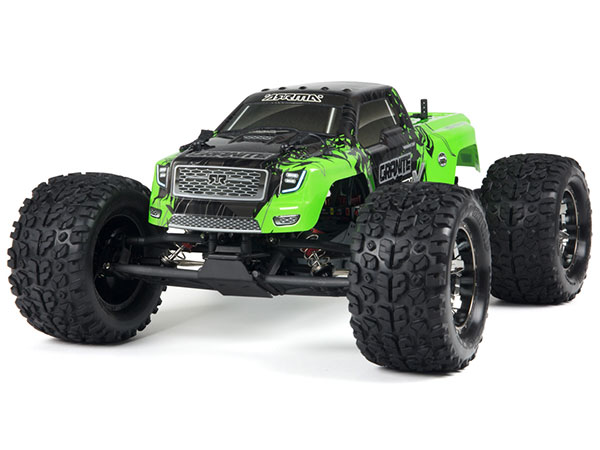 Arrma Granite BLX 1/10th 2WD Monster Truck AR102660