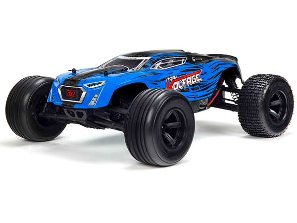 Arrma Fazon Voltage Mega - Blue AR102664