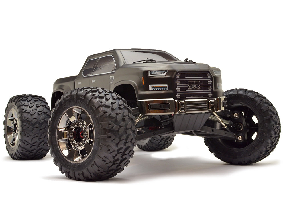 Arrma Nero 6s Big Rock AR106017