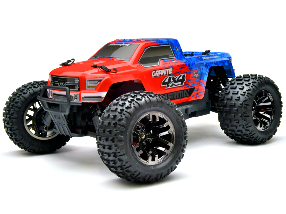 ARRMA BLX100 Brushless 10th 3S ESC 4x4 AR390069