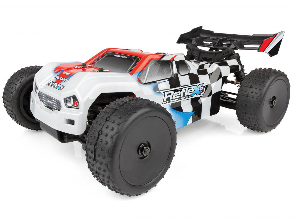 Associated Reflex 14T Brushless RTR Truggy AS20176