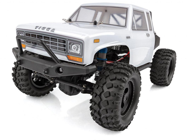 Associated CR12 Tioga Trail Truck RTR AS40005