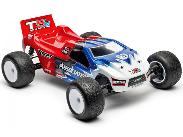 Associated RC10T5M Team Kit AS70001