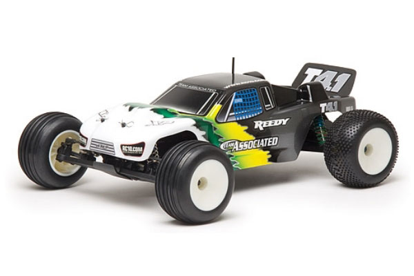 Associated RC10T4.1 RTR 2.4GHz (Brushless) AS7037