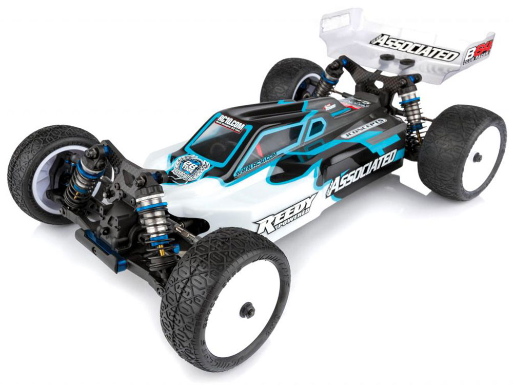 Associated RC10B64 Club Racer AS90016