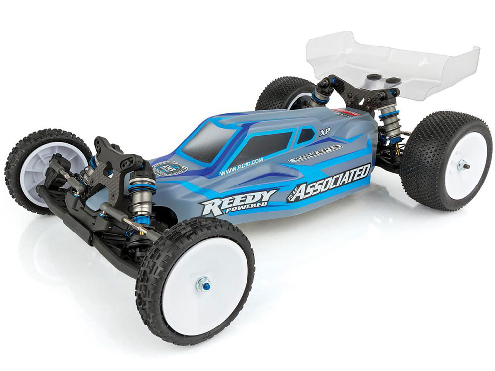 Associated RC10B6.1 Team Kit  AS90020